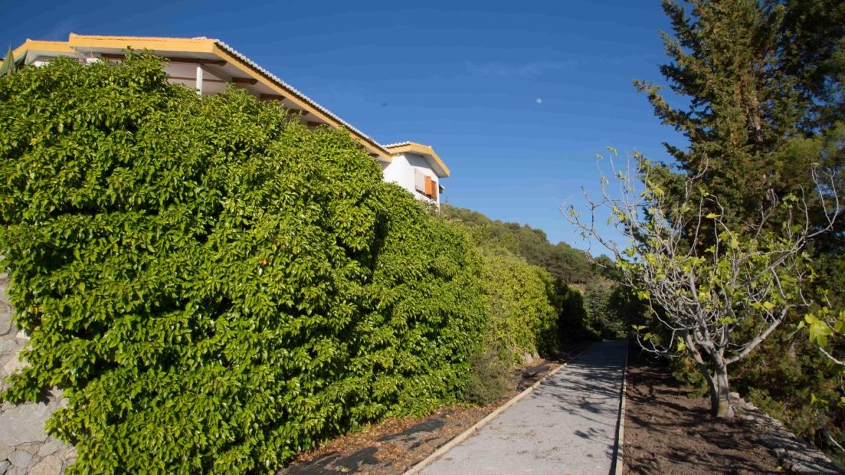 Alquiler de villa para familias en Andalucía