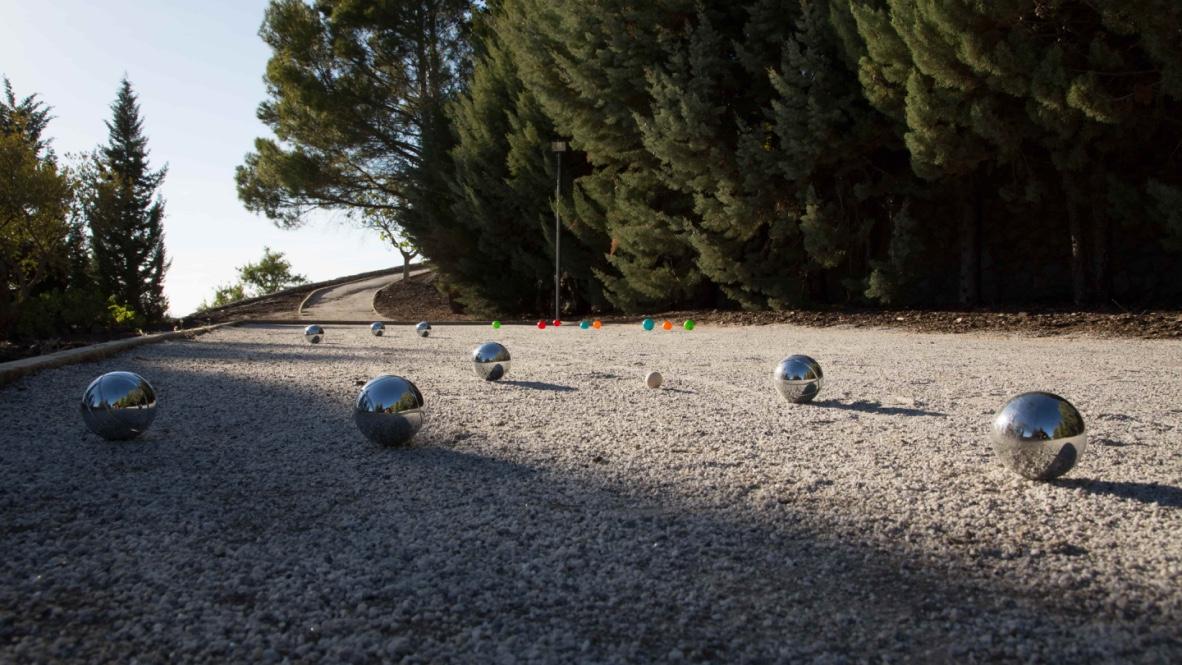 Villa aynadamar alquiler vacacional en granada