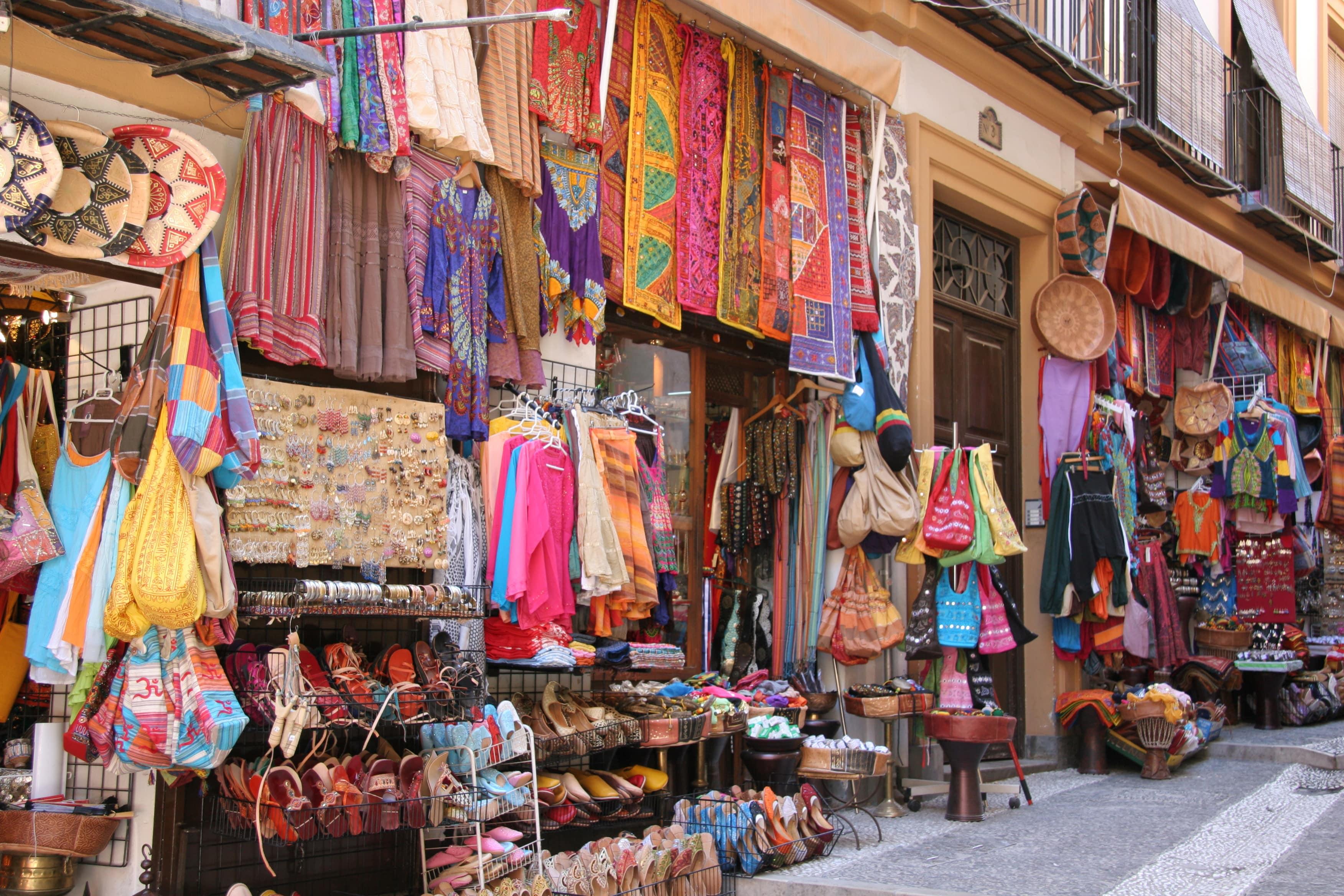 Sugerencias para disfrutar de Granada en grupo